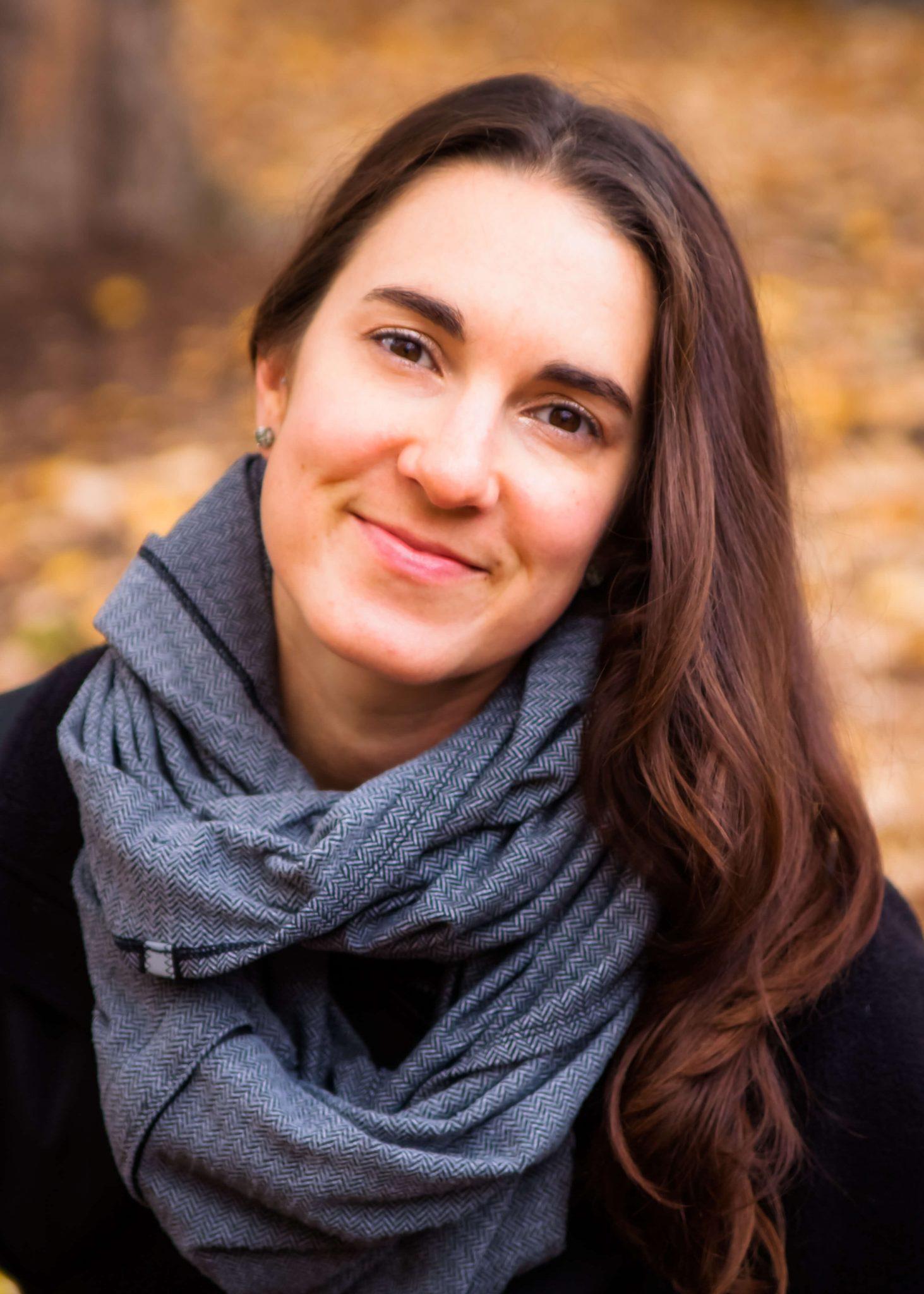 Valerie DeMasi, Founder