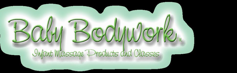 baby bodywork logo