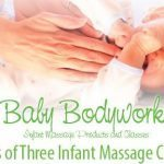 Baby Bodywork Infant massage classes